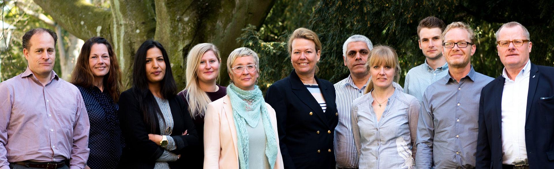 AB Företagsutveckling i Lund